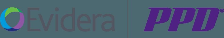 Evidera | PPD Logo